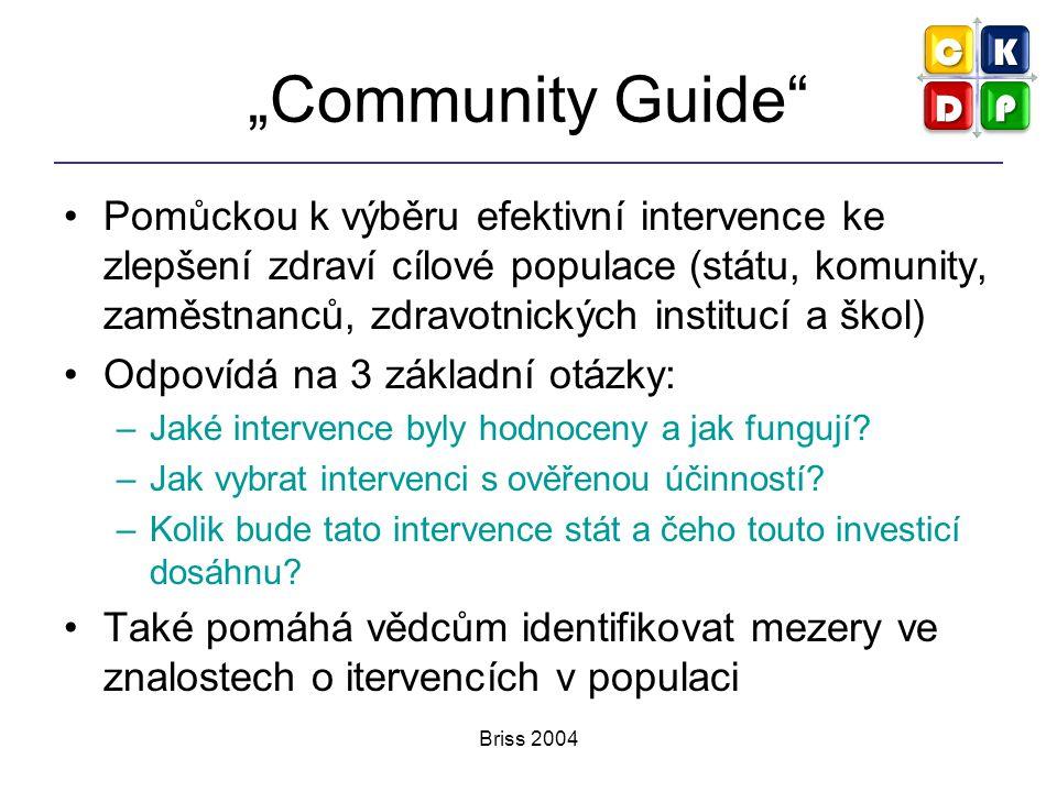 """Community Guide"