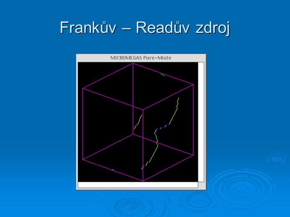 Frankův – Readův zdroj