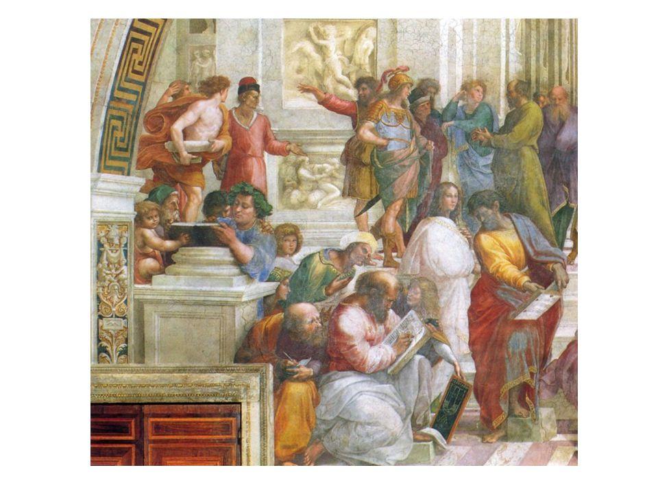 Stoikové: Zenon a Epikuros