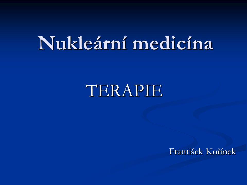 TERAPIE František Kořínek