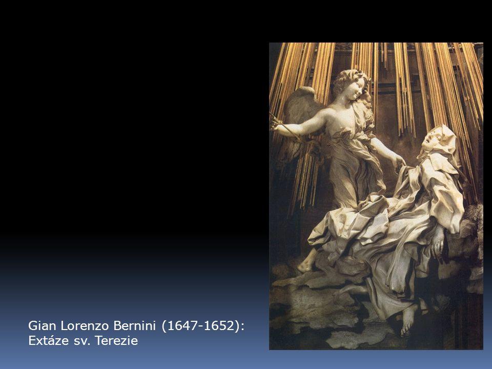 Gian Lorenzo Bernini (1647-1652):