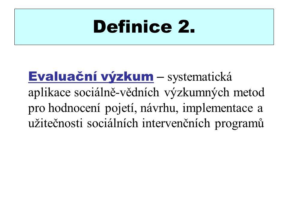 Definice 2.