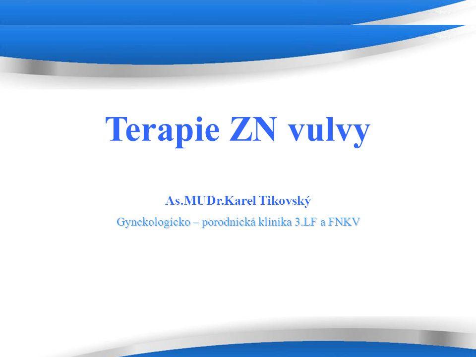Gynekologicko – porodnická klinika 3.LF a FNKV