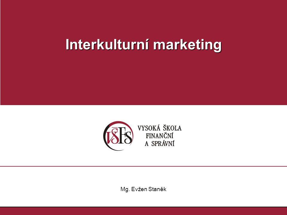 Interkulturní marketing