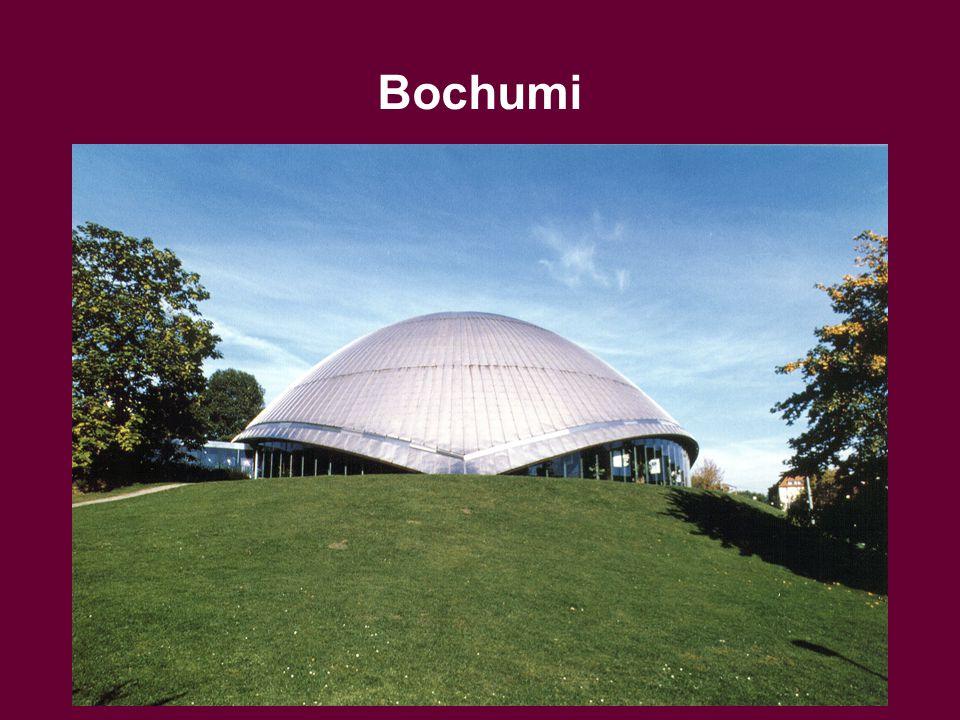Bochumi