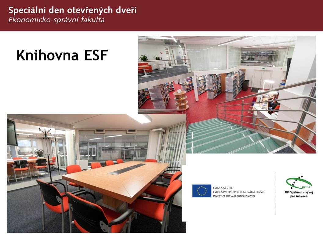 Knihovna ESF