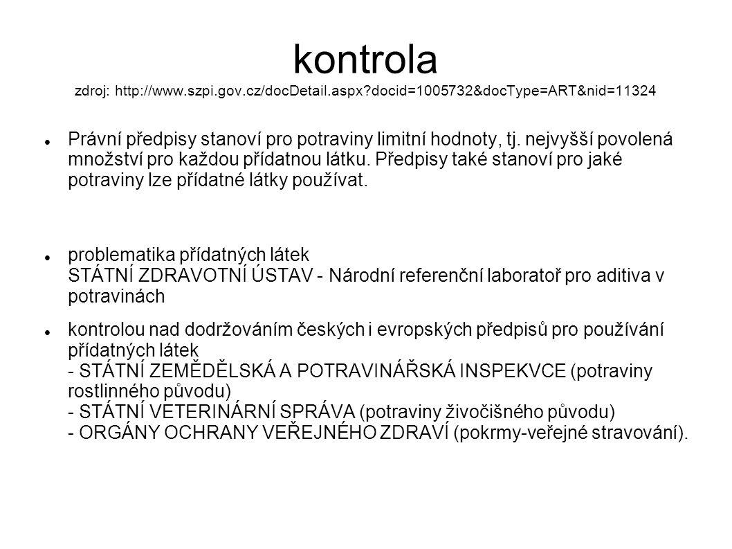 kontrola zdroj: http://www. szpi. gov. cz/docDetail. aspx