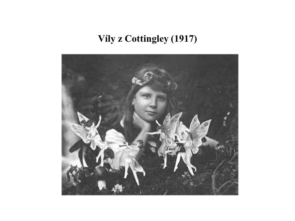 Víly z Cottingley (1917)
