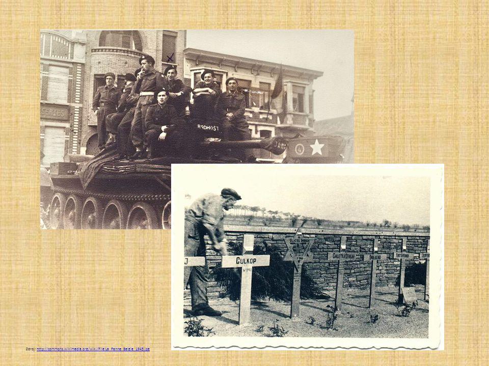 Zdroj: http://commons.wikimedia.org/wiki/File:La_Panne_Belgie_1945.jpg