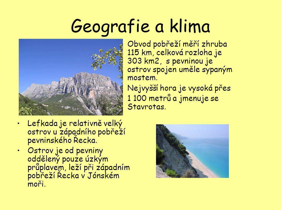 Geografie a klima Obvod pobřeží měří zhruba 115 km, celková rozloha je 303 km2, s pevninou je ostrov spojen uměle sypaným mostem.