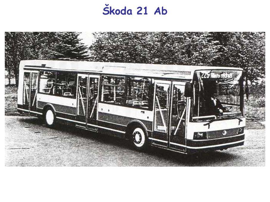 Škoda 21 Ab
