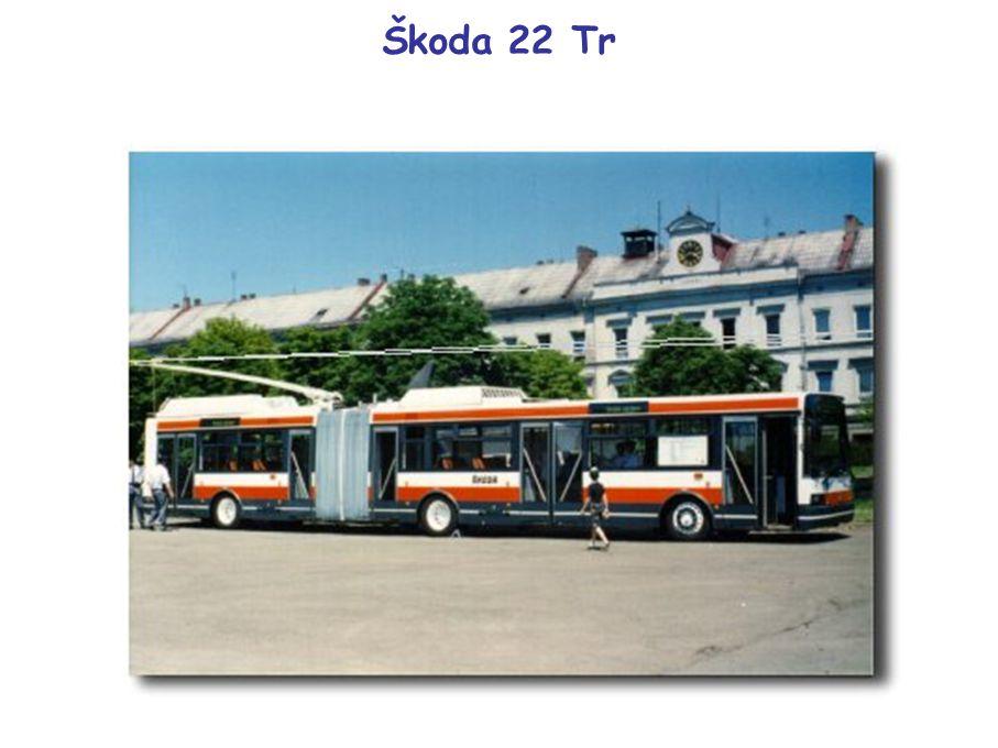 Škoda 22 Tr