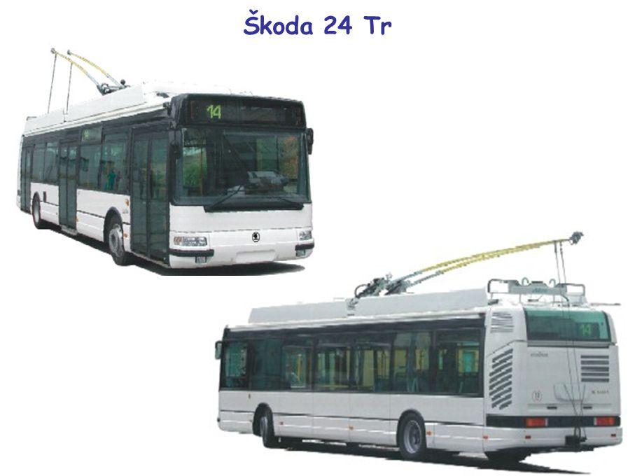 Škoda 24 Tr