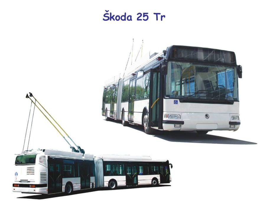 Škoda 25 Tr