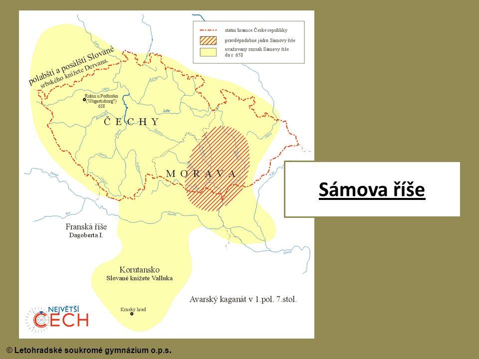 Sámova říše
