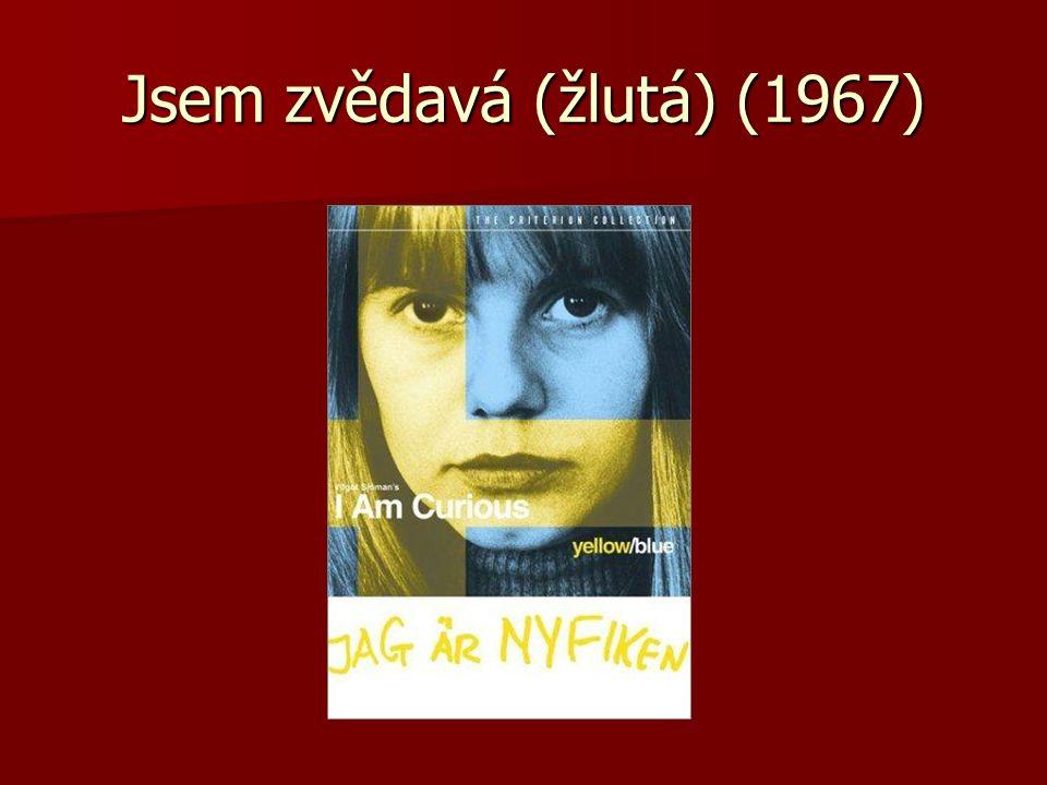 Jsem zvědavá (žlutá) (1967)