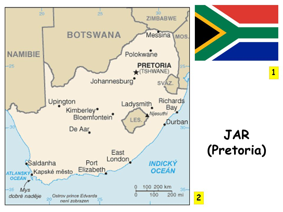 1 JAR (Pretoria) 2