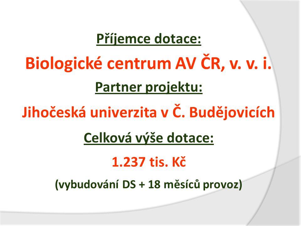 Biologické centrum AV ČR, v. v. i.