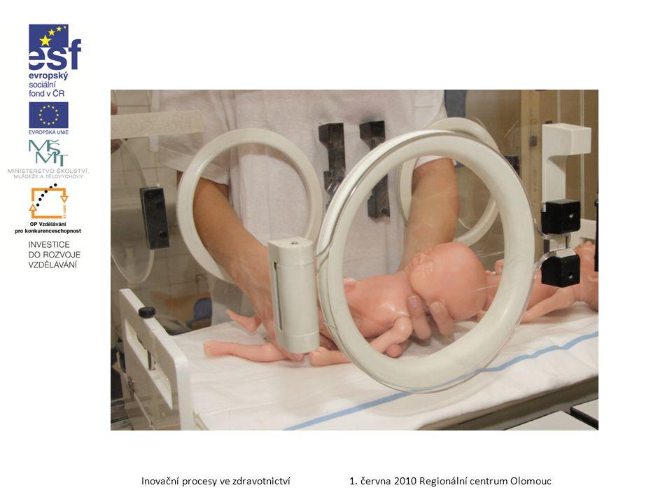 Inovační procesy ve zdravotnictví 1