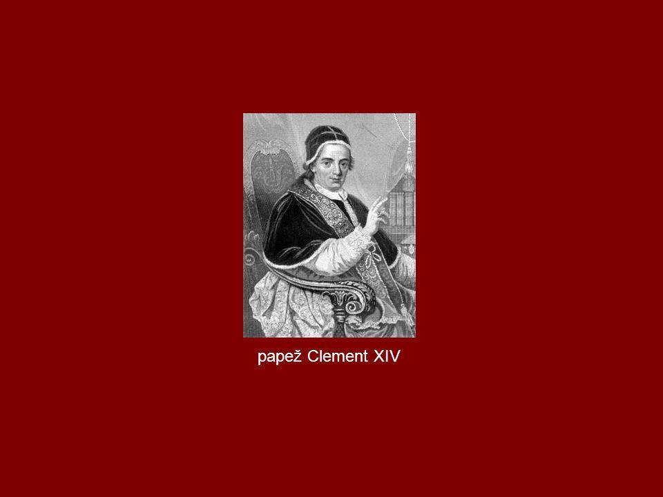papež Clement XIV
