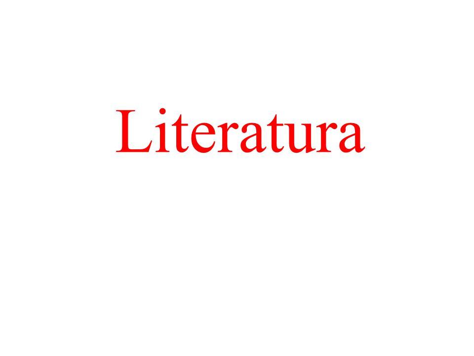 Literatura