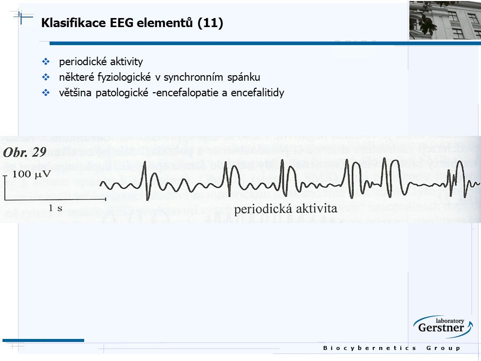 Klasifikace EEG elementů (11)