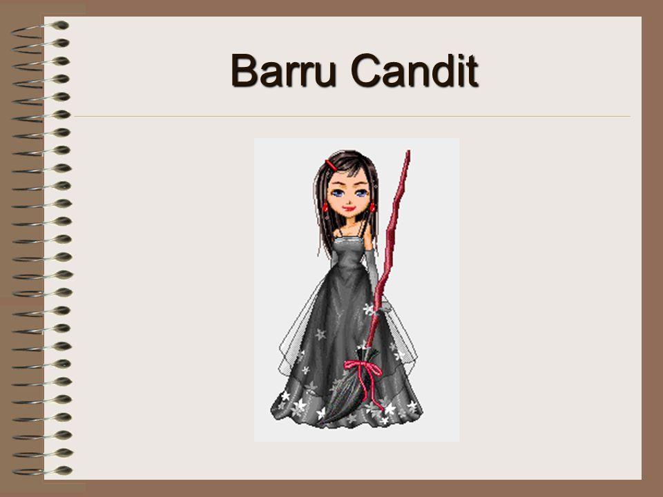 Barru Candit