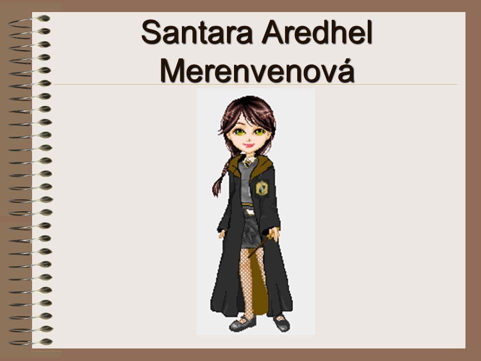 Santara Aredhel Merenvenová