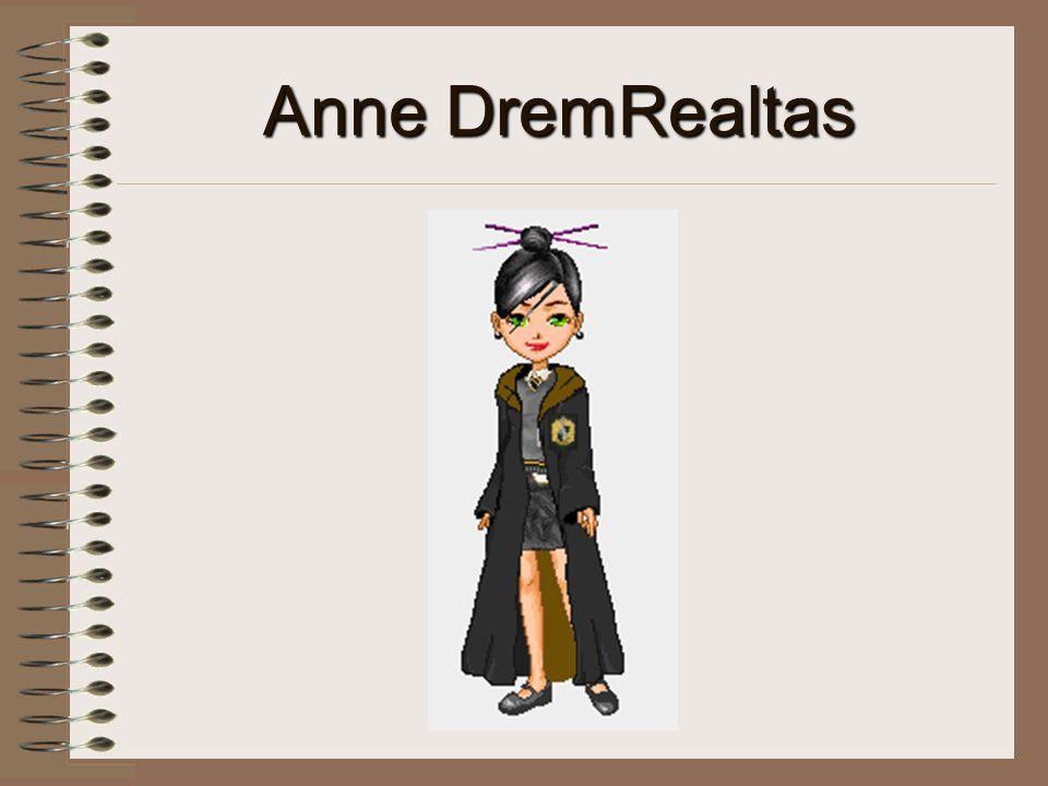 Anne DremRealtas