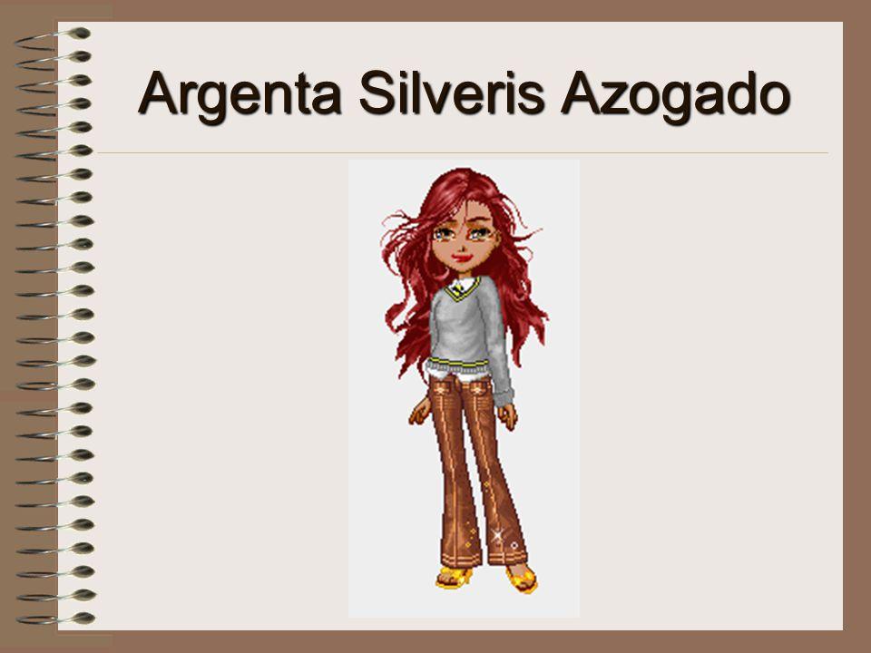 Argenta Silveris Azogado