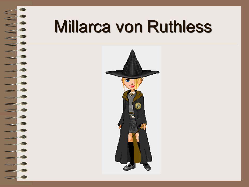 Millarca von Ruthless