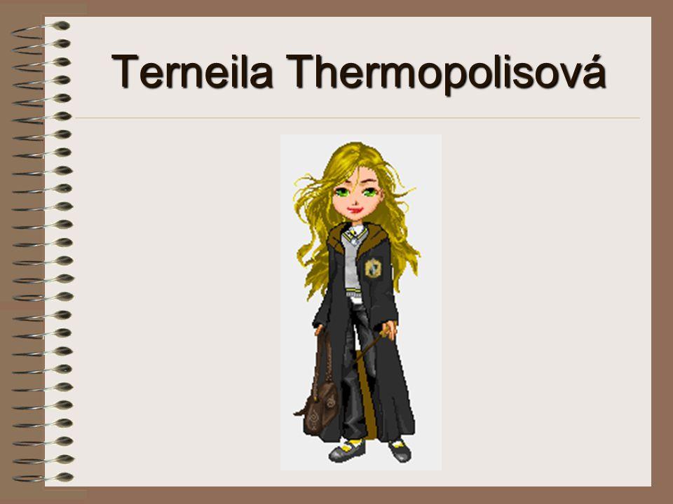 Terneila Thermopolisová