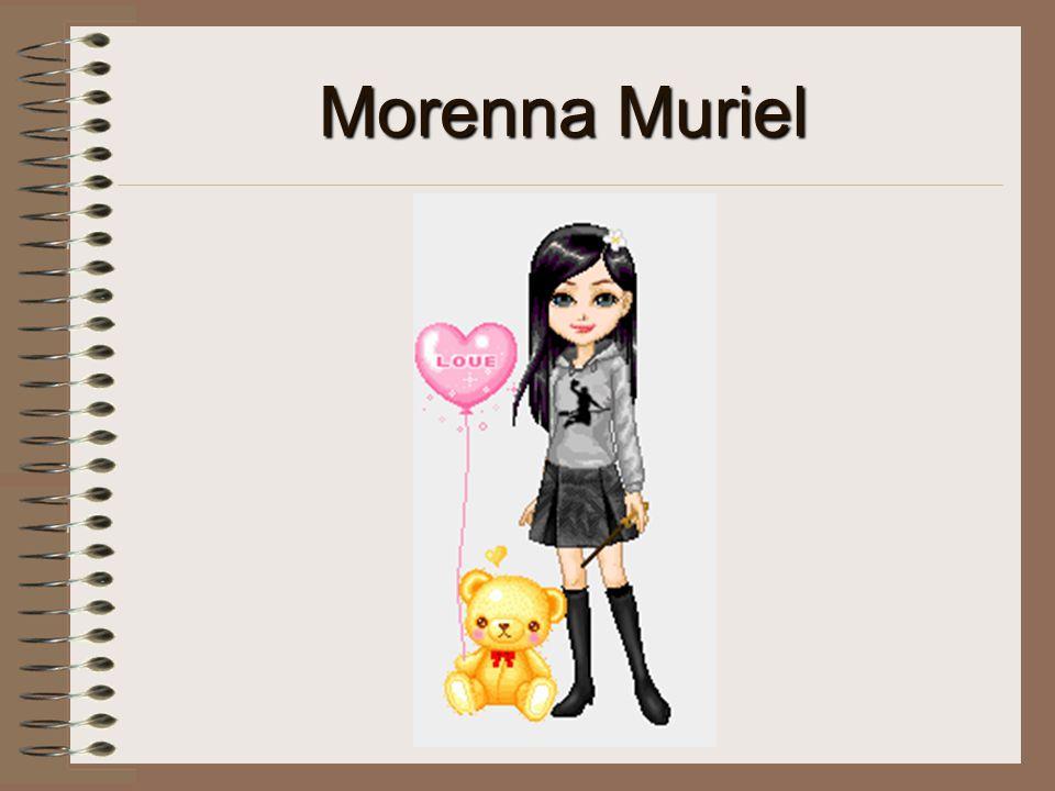 Morenna Muriel