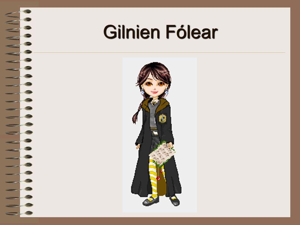 Gilnien Fólear