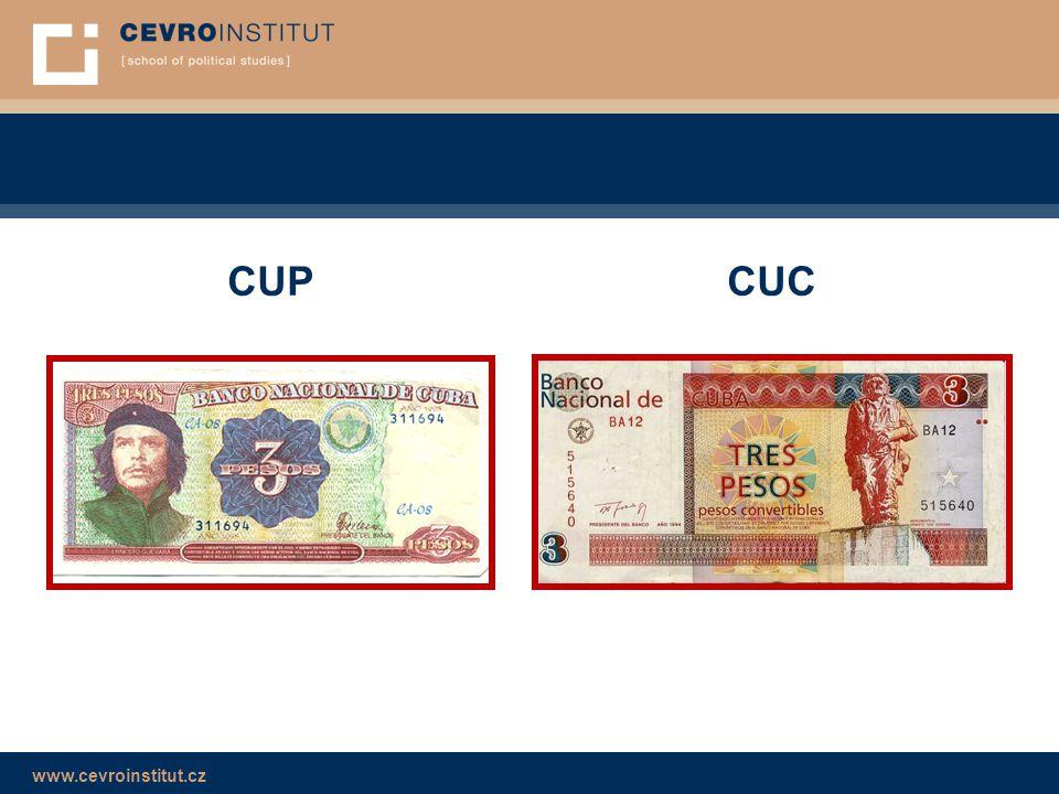 CUP CUC