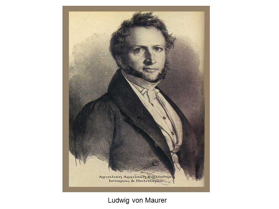 Ludwig von Maurer