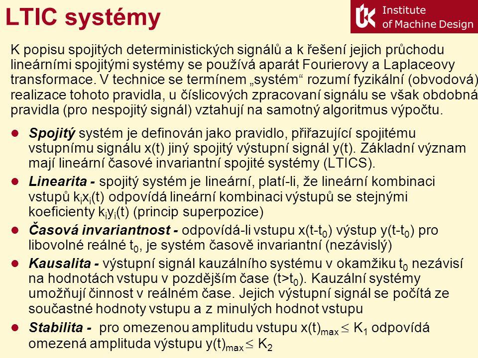 LTIC systémy