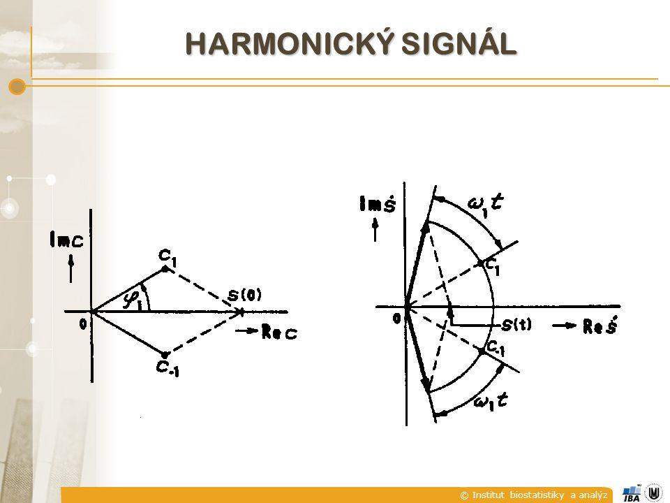 HARMONICKÝ SIGNÁL