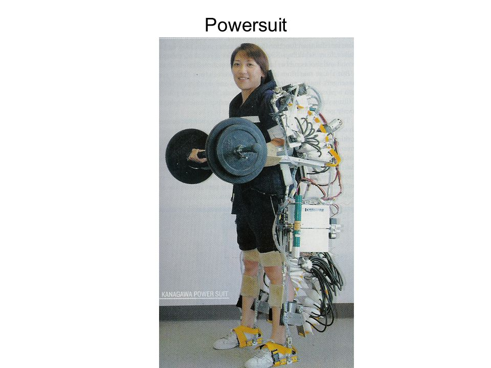 Powersuit