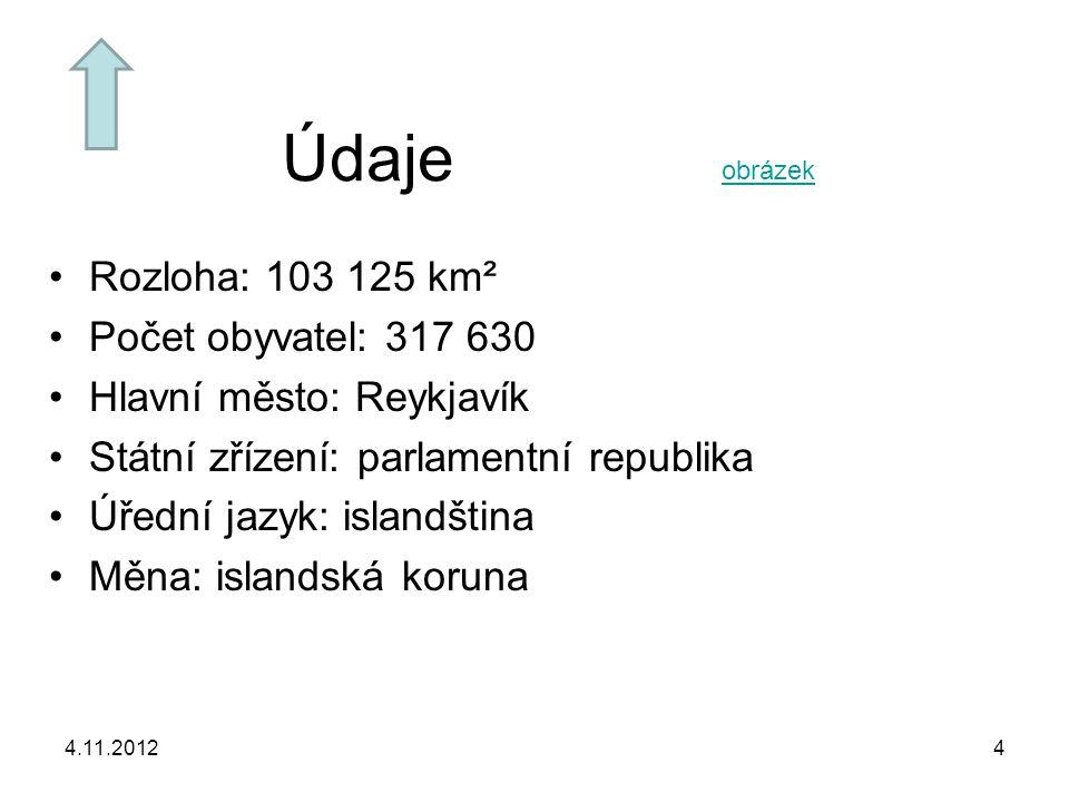 Údaje Rozloha: 103 125 km² Počet obyvatel: 317 630
