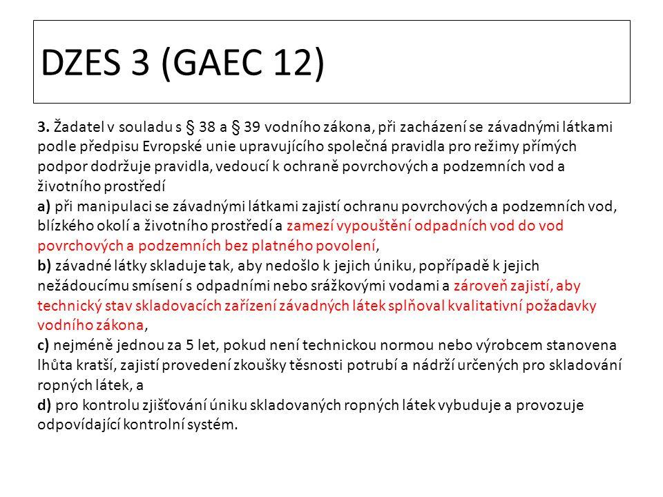 DZES 3 (GAEC 12)