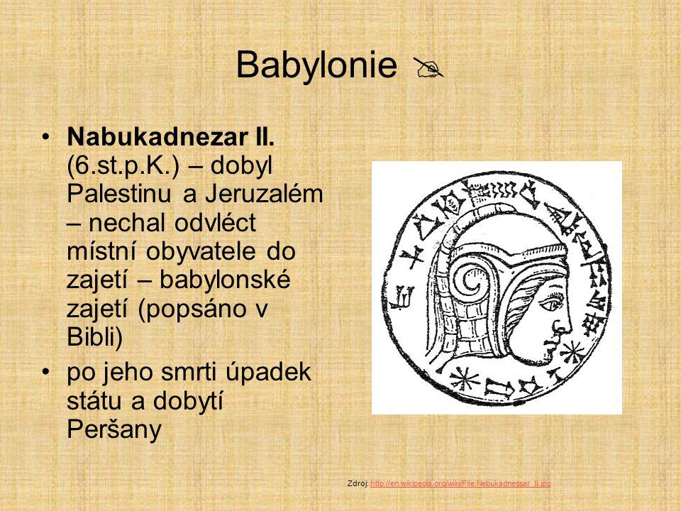 Babylonie 