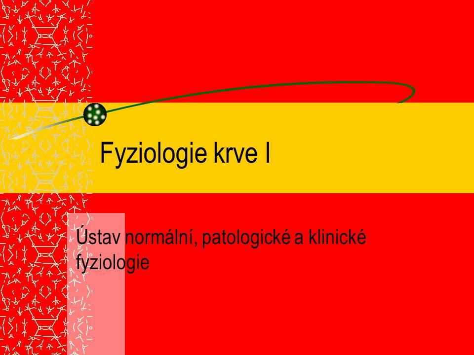 Ústav normální, patologické a klinické fyziologie