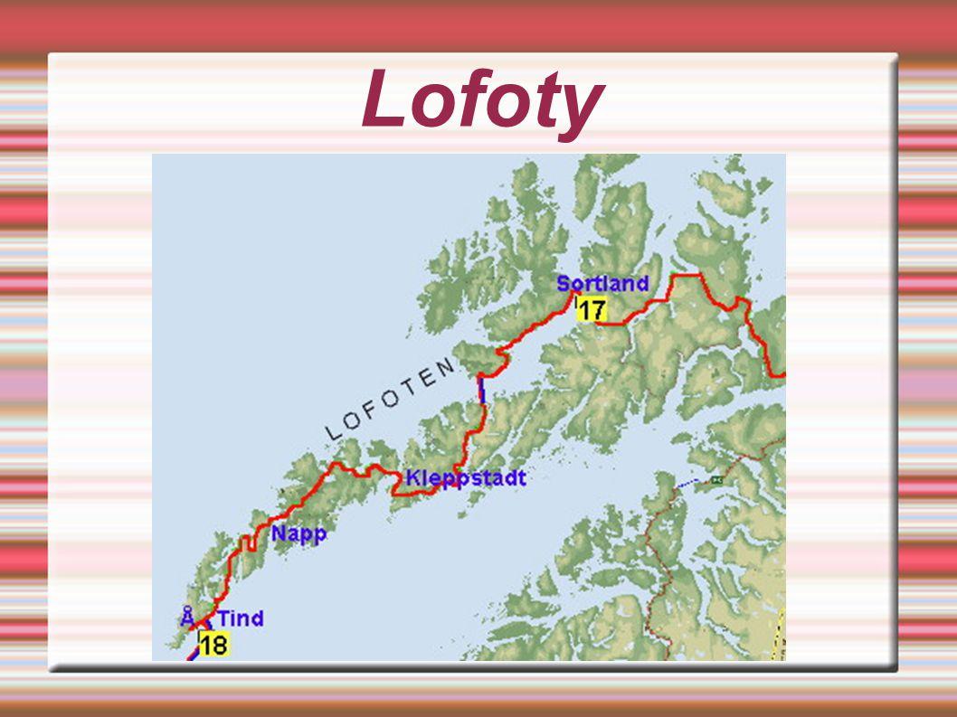 Lofoty