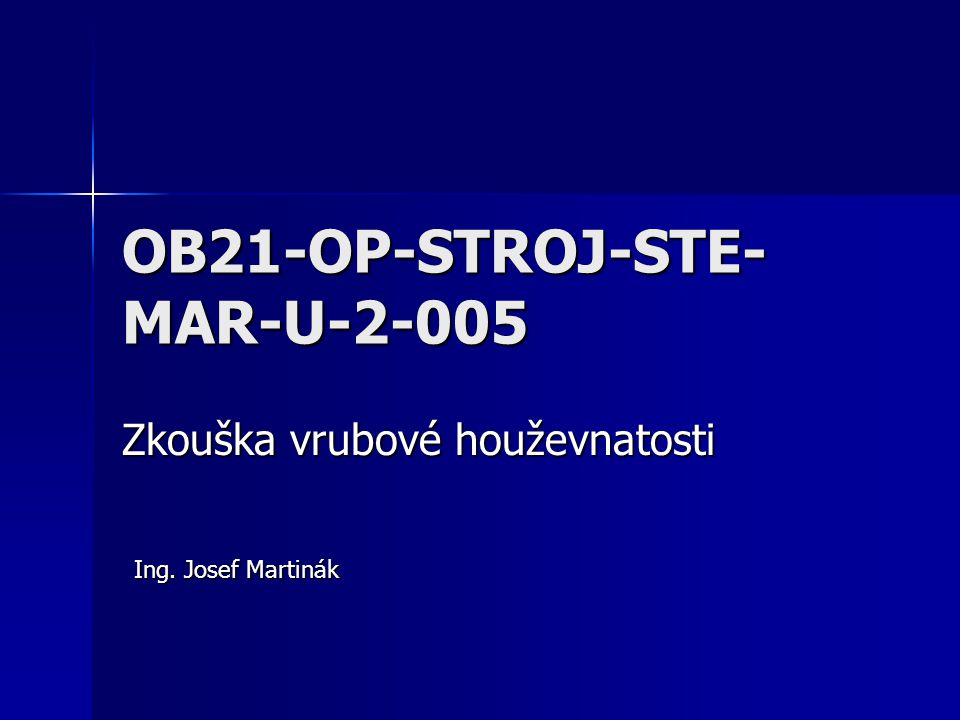 OB21-OP-STROJ-STE-MAR-U-2-005