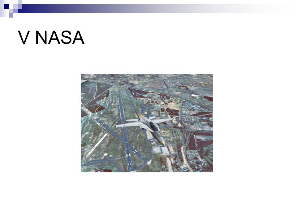 V NASA