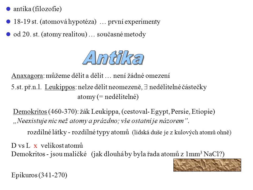 Antika  antika (filozofie)