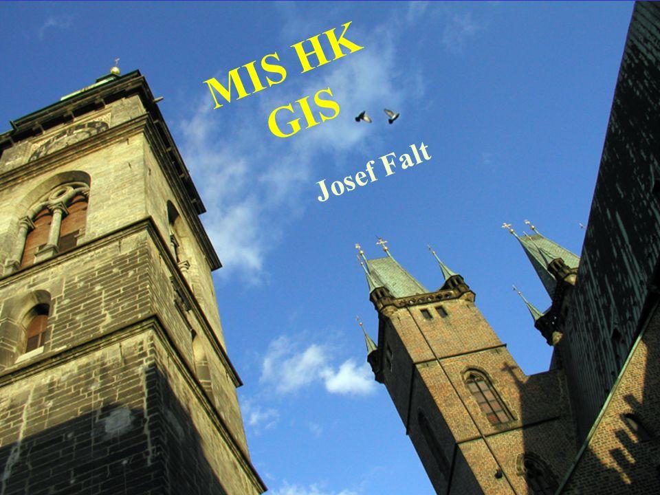 MIS HK GIS Josef Falt