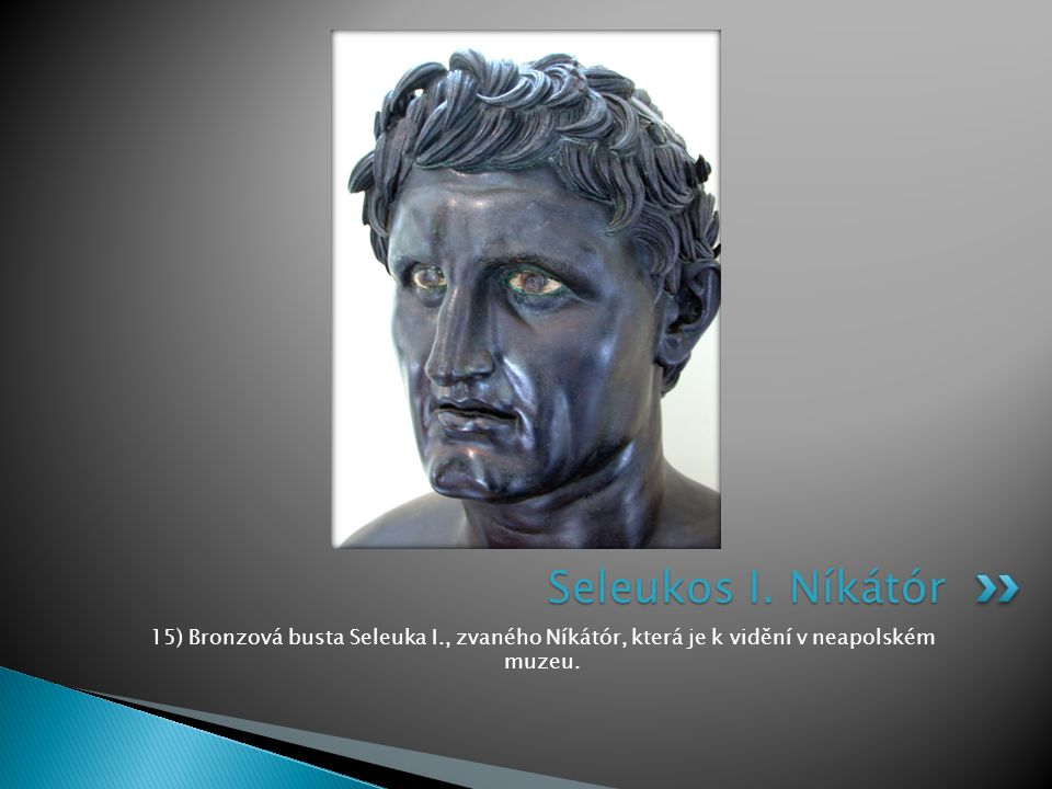 Seleukos I.
