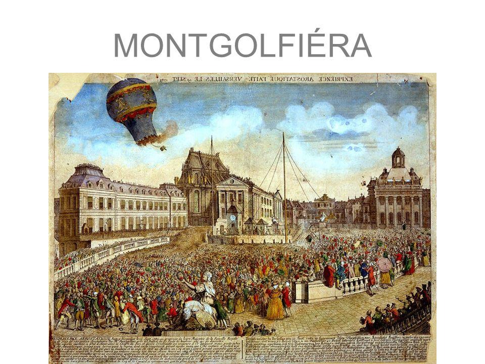 MONTGOLFIÉRA